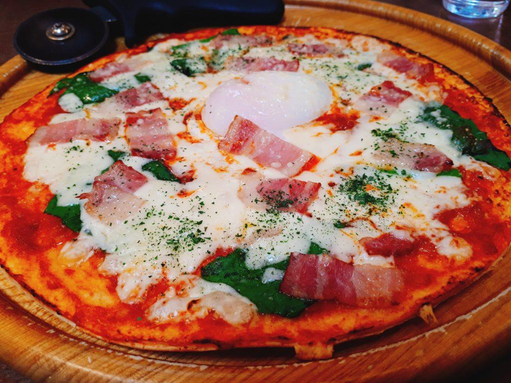 柳月トスカチーナで食べられる季節限定のオーダーメイドパフェ