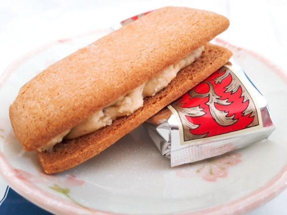 六花亭のお菓子詰め合わせ十勝日誌に関係がある松浦武四郎と依田勉三 マルセイバターサンド
