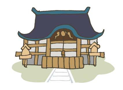 近藤重蔵と平取の義経神社