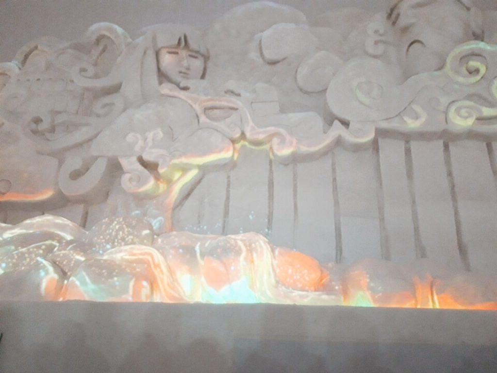 アイヌ神話の神様オキクルミって?札幌雪まつりのアイヌラックル伝感想