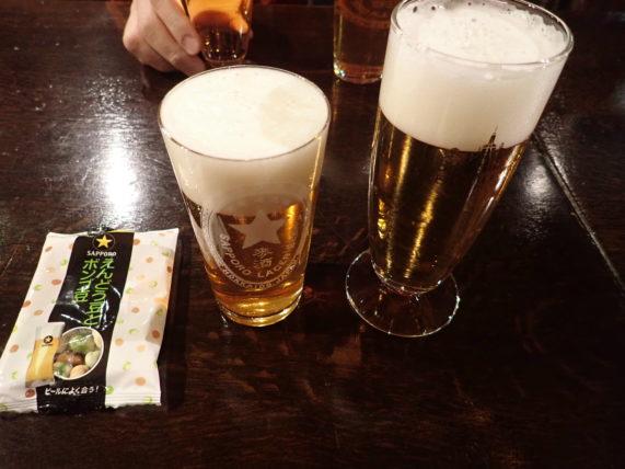 北海道でビールの歴史を造った男・開拓使の役人村橋久成とサッポロビールの関係