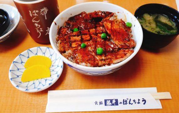 家で食べる豚丼と違う!十勝帯広市民による、ぱんちょう豚丼の感想&豚丼の由来まとめ