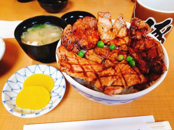 カルチャーショック!十勝と札幌ってそんなに違う?同じ北海道なのに驚いた体験談 豚丼