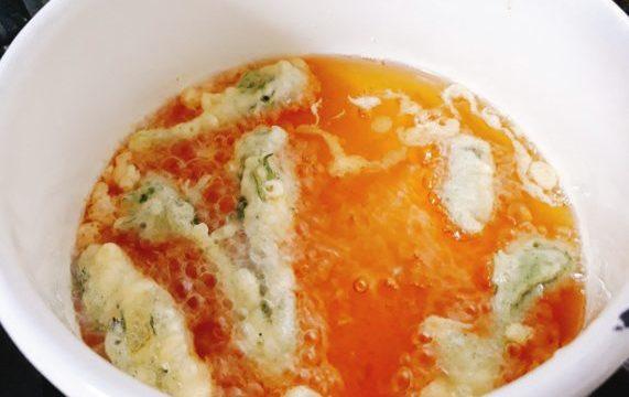 北海道・春の山菜たらんぼは天ぷらにすると美味しい!とげも気にならないよ!