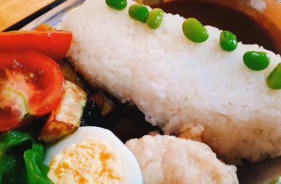 人生初のダムカレーを中札内・日高山脈山岳センターで食べてきた!感想まとめ