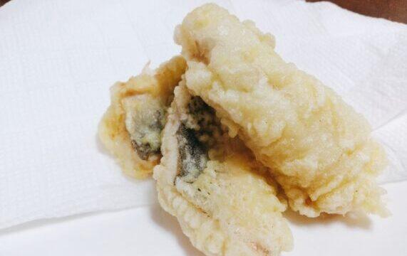 釣ってきたホッケをさばいて、天ぷら・フライ・塩焼きにして美味しく食べた話