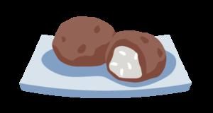 の雑学まとめ】ぼたもちとおはぎの違い・ぜんざいとお汁粉の違いや日本人と小豆の関係など